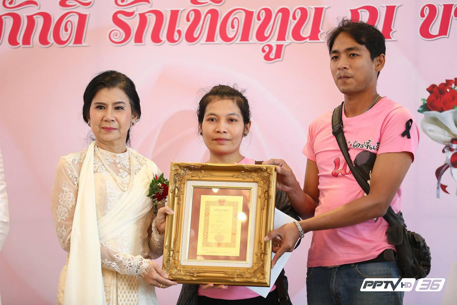 วาเลนไทน์ไทยคึกคัก เหล่าคู่รักจูงมือโชว์หวานทั่วไทย