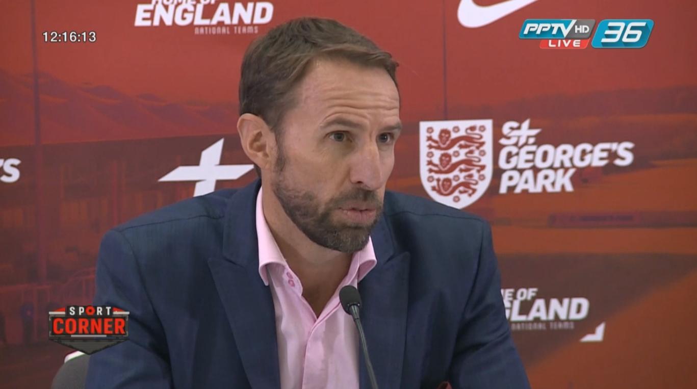 """แบโผ 23 ขุนพลทีมชาติอังกฤษลุย """"เนชั่นส์ลีก"""" แข้ง """"สเปอร์ส"""" ติดทีมมากสุด"""