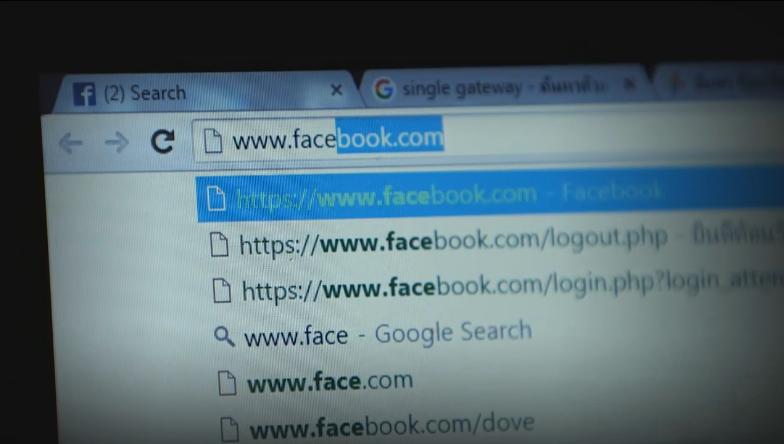 พลังโลกออนไลน์ คลี่คลายสถานการณ์ ช่วยคนไลฟ์สดฆ่าตัวตาย