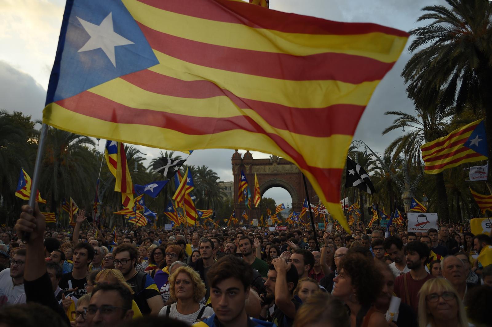 วุฒิสภาสเปนลงมติสัปดาห์นี้ยึดอำนาจกาตาลุญญา