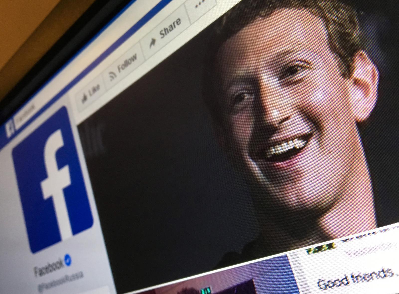 """หยุดทำ!! ถ้าไม่อยากถูกล้วงข้อมูล ผ่าน """"เฟซบุ๊ก"""""""