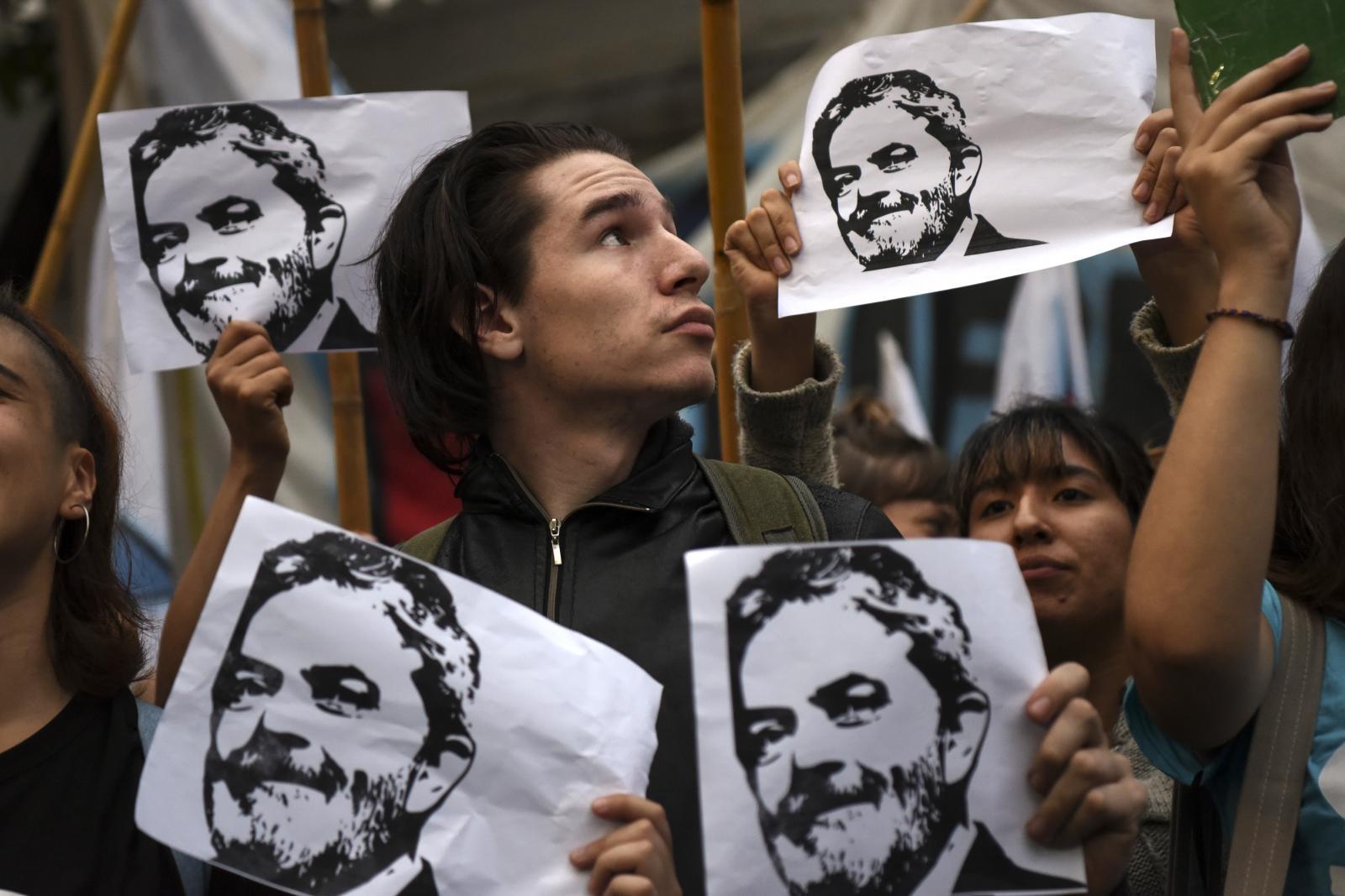 อดีตผู้นำบราซิลหนีหมายจับคดีทุจริต อ้างคำตัดสินไม่เป็นกลาง