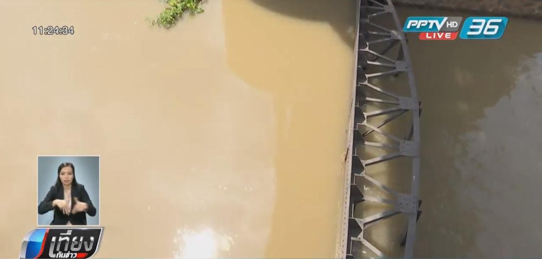 รองนายกฯ สั่งพร่องน้ำในเขื่อนรับมือฤดูฝน-เฝ้าระวังพื้นที่เสี่ยงน้ำท่วม