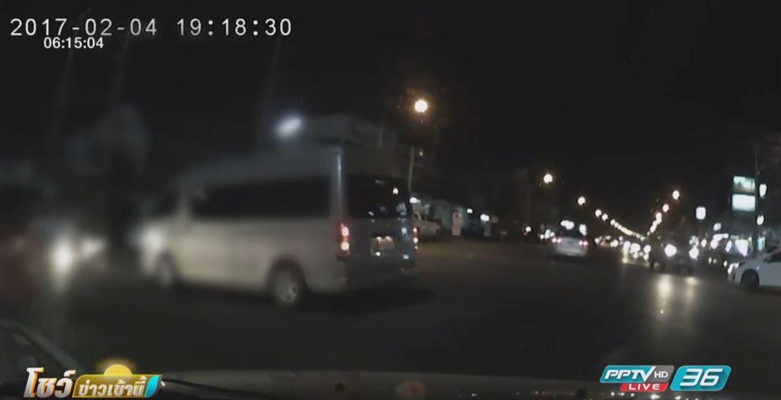 สอบปากคำวัยรุ่น-คนขับรถตู้ รุมทำร้ายวิศวกรคดียิงม.4 ดับ