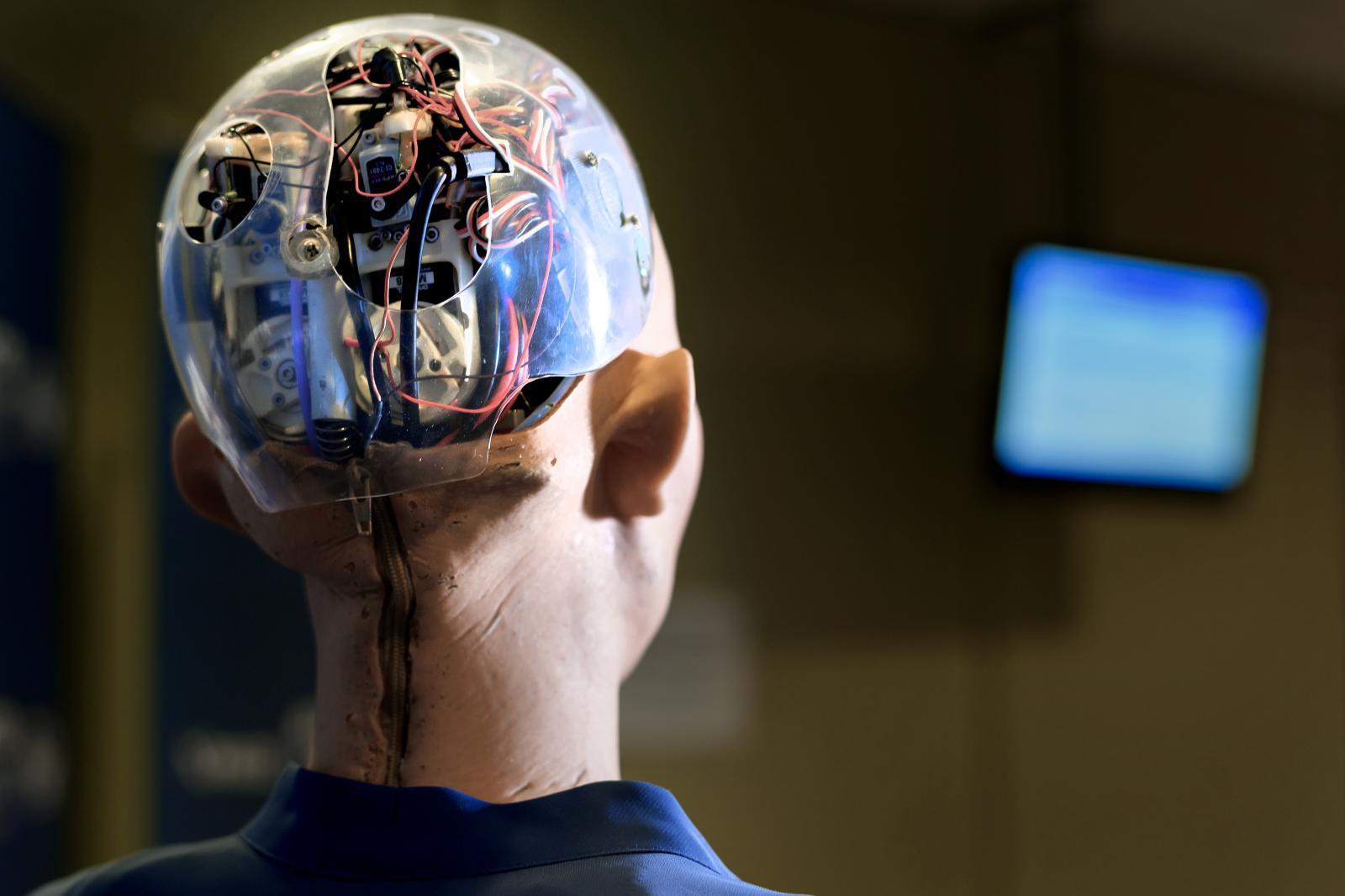ซาอุฯ มอบสถานะพลเมืองให้ 'หุ่นยนต์' ประเทศแรกของโลก