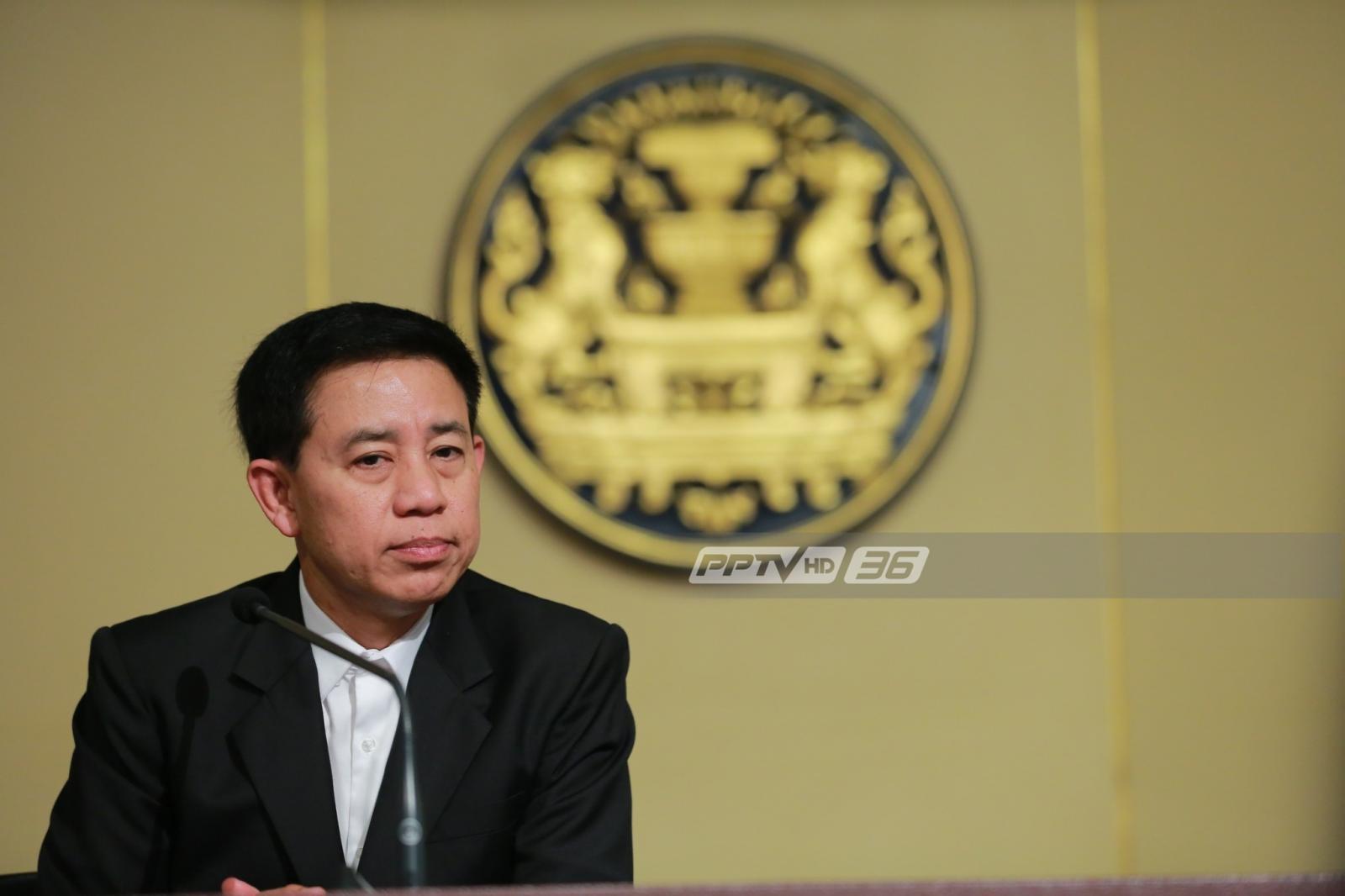 นายกฯ สั่งแบงก์ชาติเข้มบัตรเครดิตป้องคนไทยใช้เงินเกินตัว