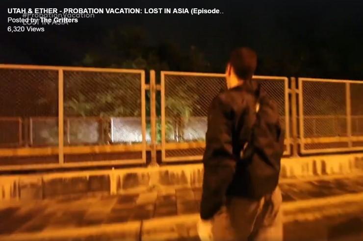 รฟม. ชี้แจงคลิปชาวต่างชาติปีนรั้วศูนย์ซ่อมบำรุง MRT พระราม9
