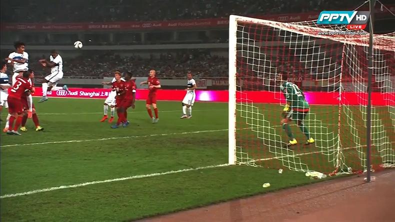 ไฮไลท์ ICC : เกิตเซ่ฮีโร่ซัดชัยเสือใต้เบียดงูใหญ่ 1-0