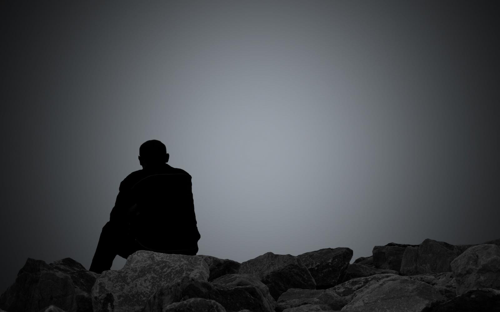 """""""โรคซึมเศร้า"""" หลุมดำทางอารมณ์ที่ไม่ควรละเลย"""