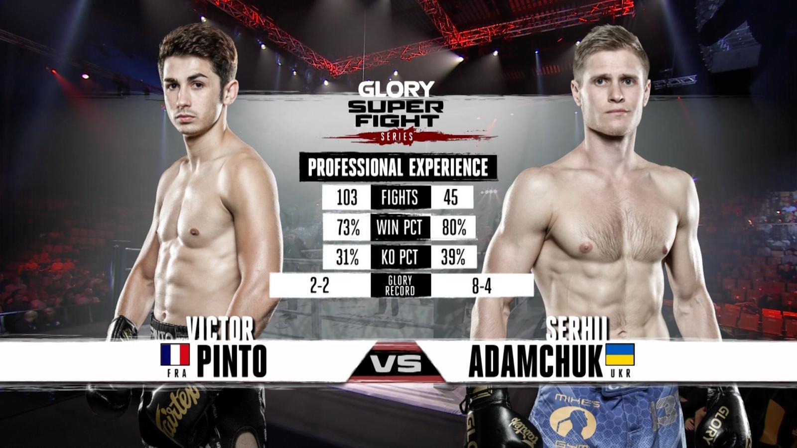 ทำดีที่สุดแล้ว ปินโต ผู้น้อง เจอของแข็ง แพ้คะแนน อดัมชุก ฉวดแชมป์ทัวร์นาเมนท์ - PPTV FIGHT CLUB