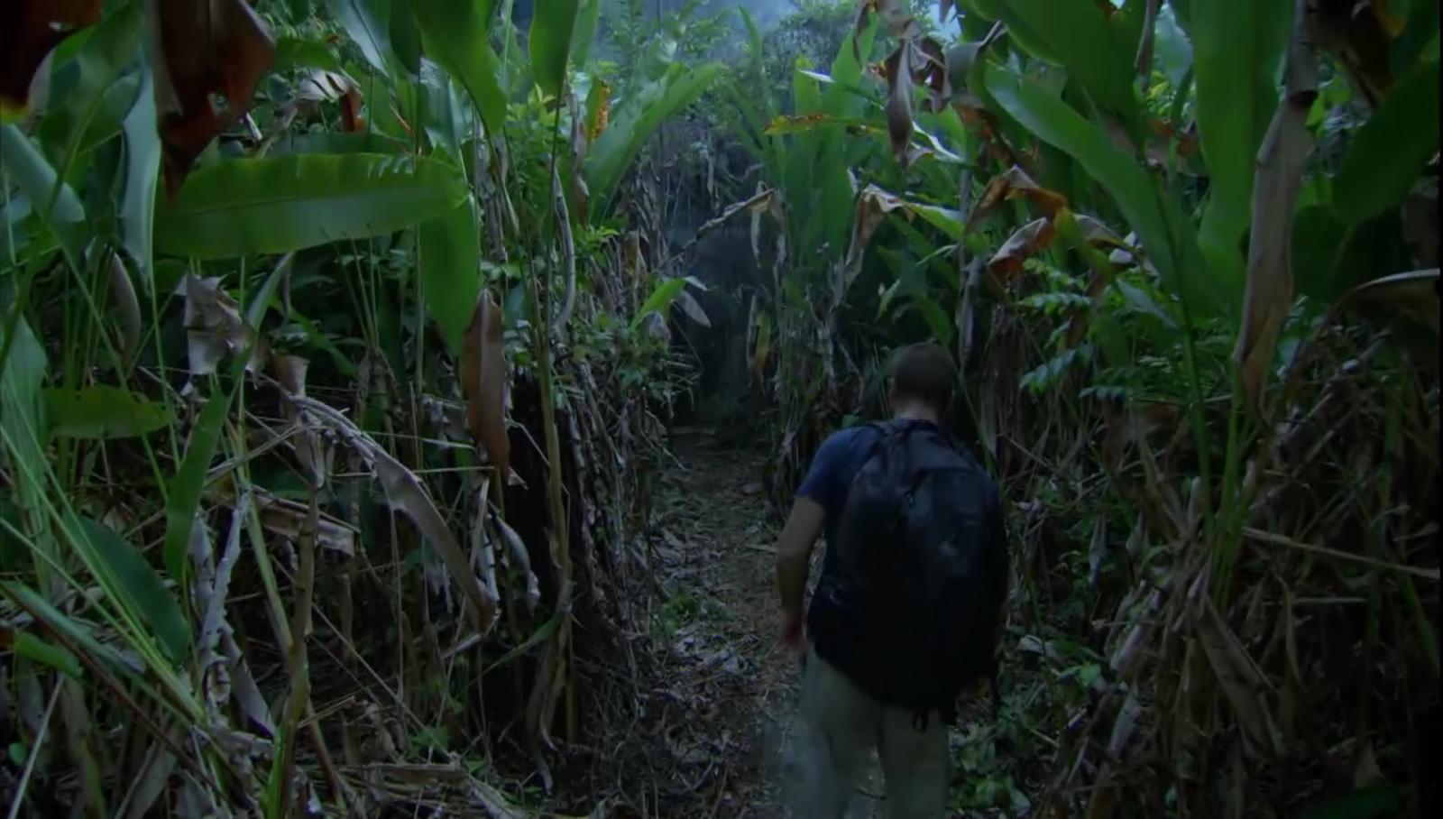 """ชั่วโมง Discovery ตอน เกาะลี้ลับ """"หมู่เกาะปีศาจ"""""""