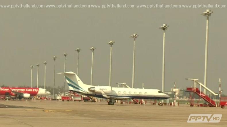 บิ๊กจิน เผยจ่อนัดลงนามข้อตกลงร่วม ญี่ปุ่น ผ่อนปรนเที่ยวบินไทย 2 เม.ย. นี้