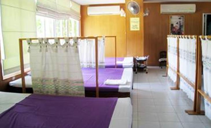 เปิดคลินิกแพทย์แผนไทย-แพทย์ทางเลือกครบวงจร ในโรงพยาบาลใหญ่ ร้อยละ 80 ปี 59