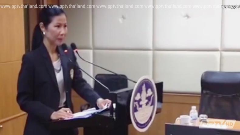 กระทรวงการท่องเที่ยวและกีฬา เดินหน้าโครงการผลักบอลไทยสู่บอลโลก