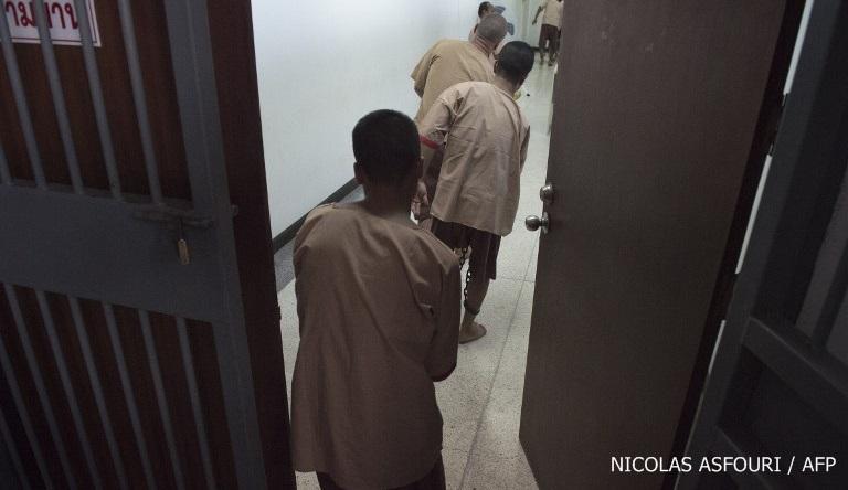 ด่วน! ศาลตัดสินประหารชีวิต 2 ผู้ต้องหาชาวเมียนมาร์ปมสังหาร2นักท่องเที่ยวผู้ดี