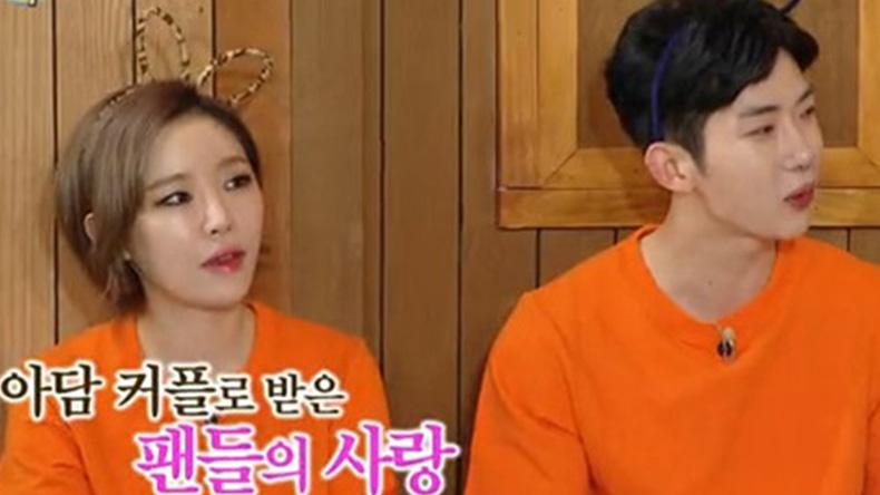 """""""โจควอน"""" เสียใจหลังรู้ """"กาอิน"""" เดทกับ """"จูจีฮุน"""" ทำใจปิดฉากคู่รักอดัม"""
