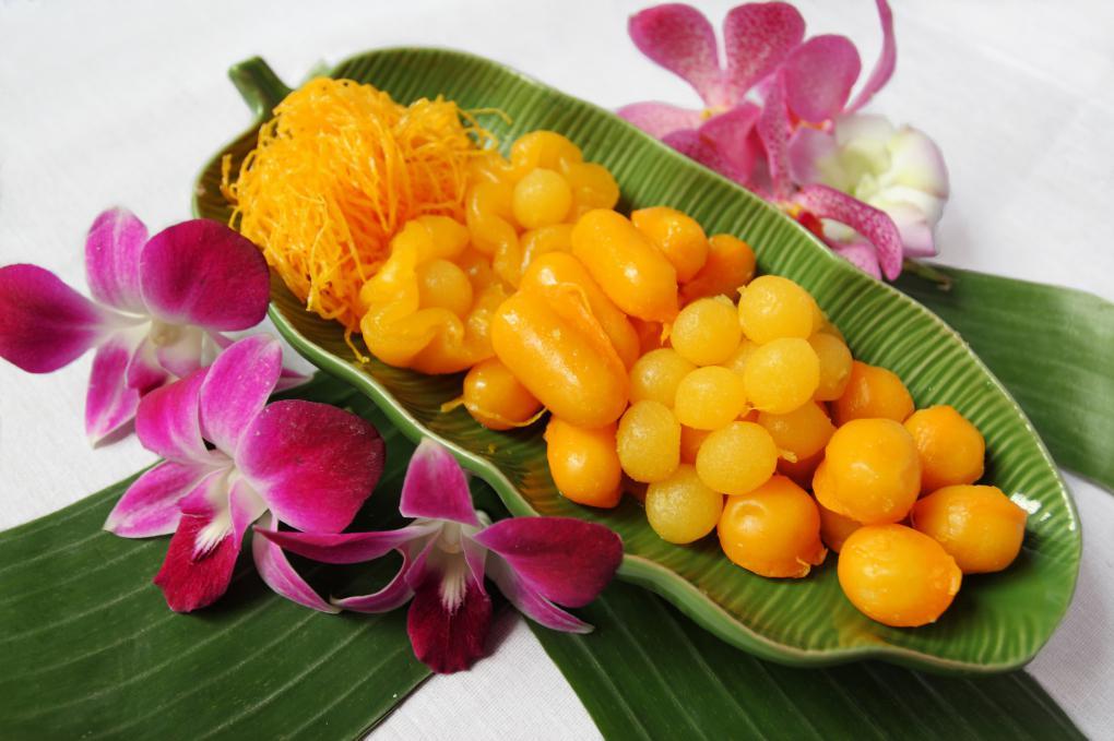 เมนูไท้ไทย ที่ไม่ได้มีที่มาจากประเทศไทย