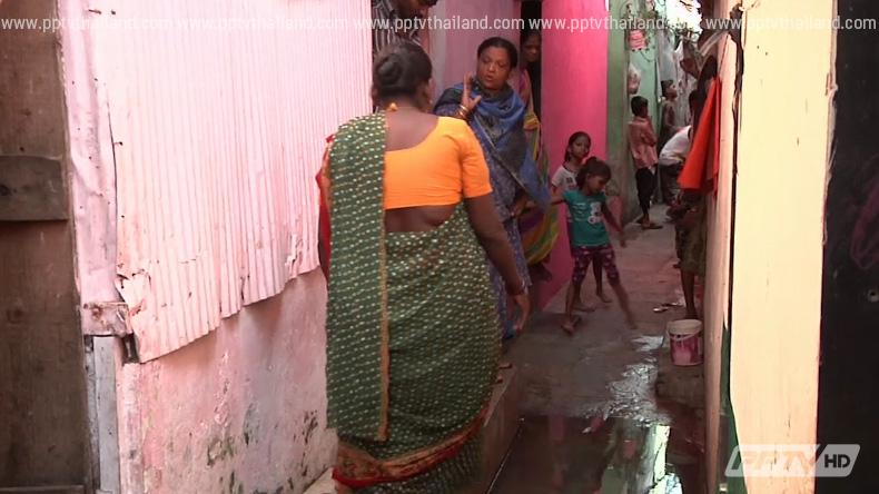 อินเดียจ่อใช้เงินจ้างประชาชนใช้ส้วมสาธารณะแทนขับถ่ายกลางแจ้ง