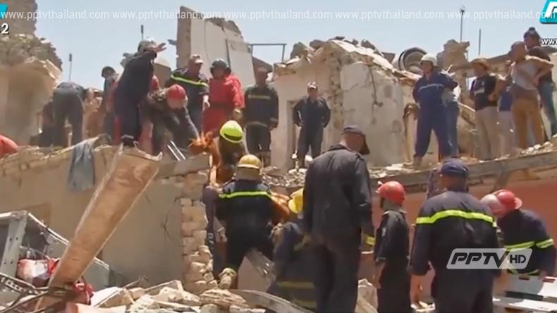เครื่องบินอิรักพลาดทำระเบิดหล่น ประชาชนตาย 12 คน