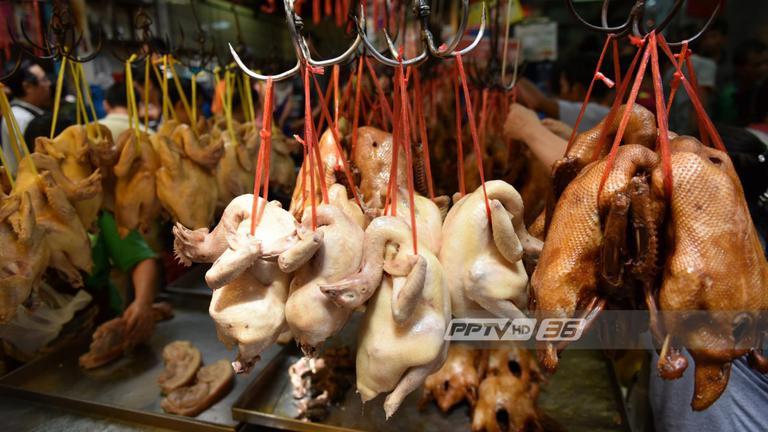 ผู้ค้าขายย่านเยาวราช โอด เทศกาลสารทจีนปีนี้เงียบเหงา
