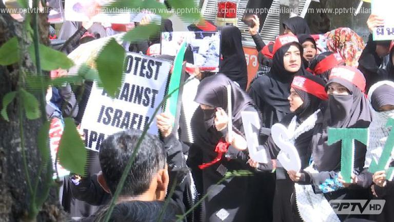 นิกายชีอะห์  เรียกร้องอิสราเอลหยุดคุกคามมุสลิมในปาเลสไตน์