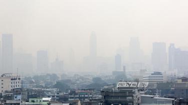 """""""ประวิตร"""" สั่งทุกเหล่าทัพเร่งแก้ปัญหา """"ฝุ่นละออง PM2.5"""""""