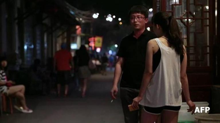 บุหรี่! พิษภัยที่คร่าชีวิตวัยรุ่นจีน ถึง 1 ใน 3