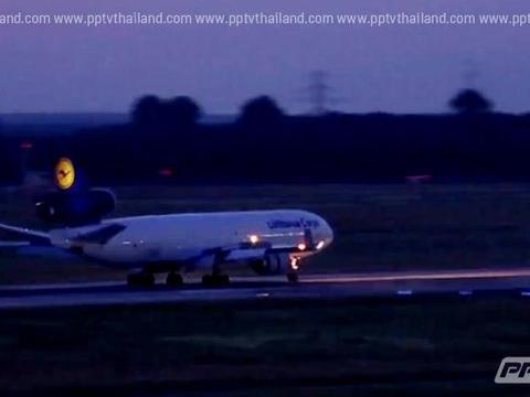 เหยื่อเครื่องบิน Germanwings ตกทั้ง 44 ราย ถูกส่งให้ญาติในเยอรมนีแล้ว