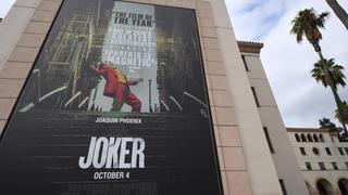 """""""โจ๊กเกอร์"""" ขึ้นแท่นหนังเรท R ทำเงินสูงสุด รายได้ทะลุ 3 หมื่นล้าน"""
