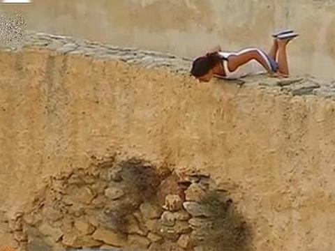 สุดสลด! นักท่องเที่ยวสาวอังกฤษกระโดดบันจี้จัมพ์ดับในสเปน
