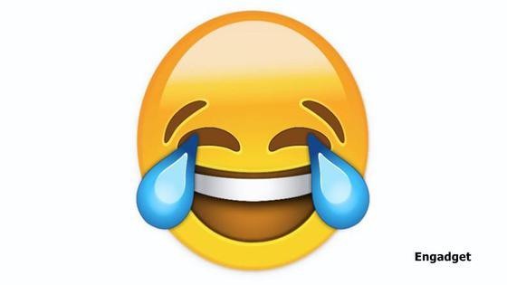 อิโมจิ หัวเราะน้ำตาไหล ติดอันดับสุดยอดคำแห่งปี พจนานุกรม ...