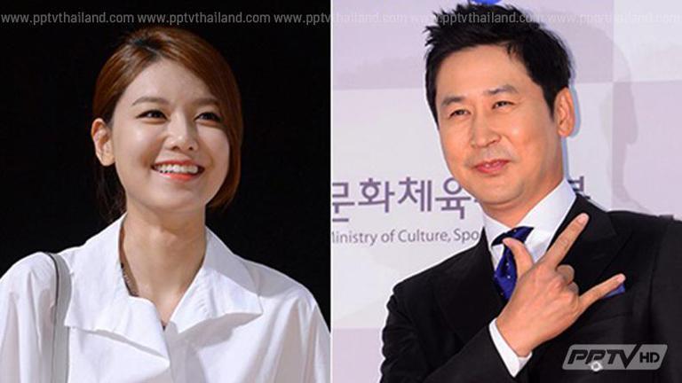"""""""ชินดงยอบ-ซูยอง"""" จับคู่พิธีกรงานรางวัล 2014 MBC Drama Awards"""