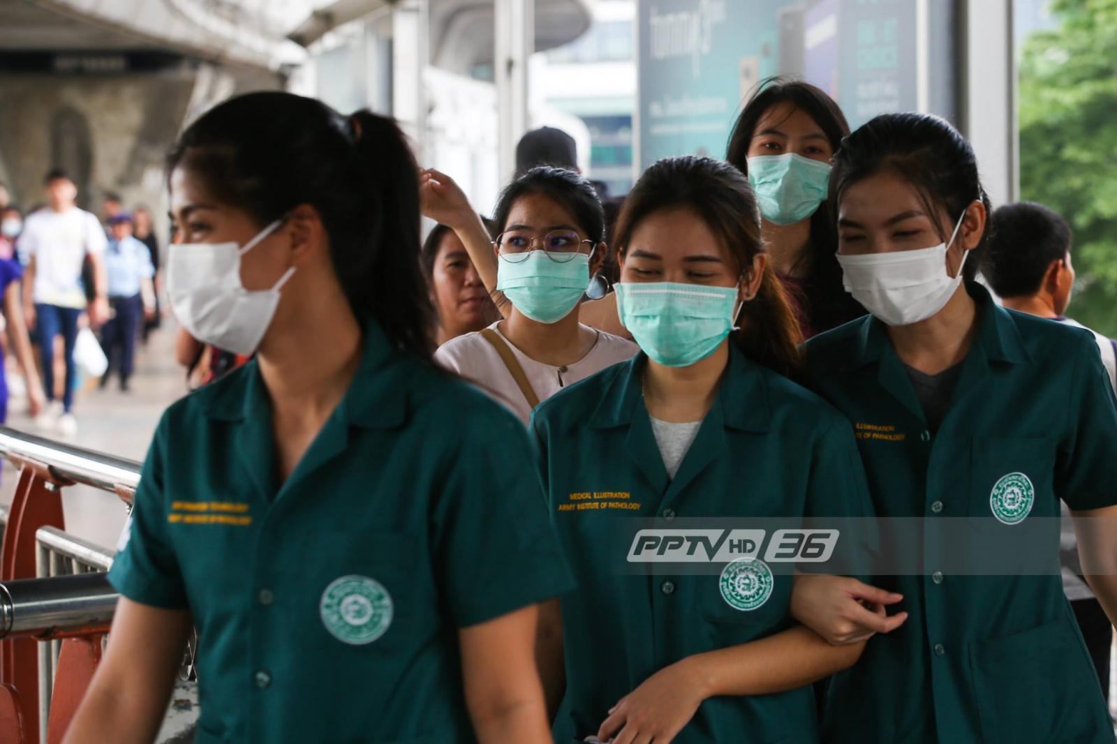 Warning! Pandemic flu 4 people died
