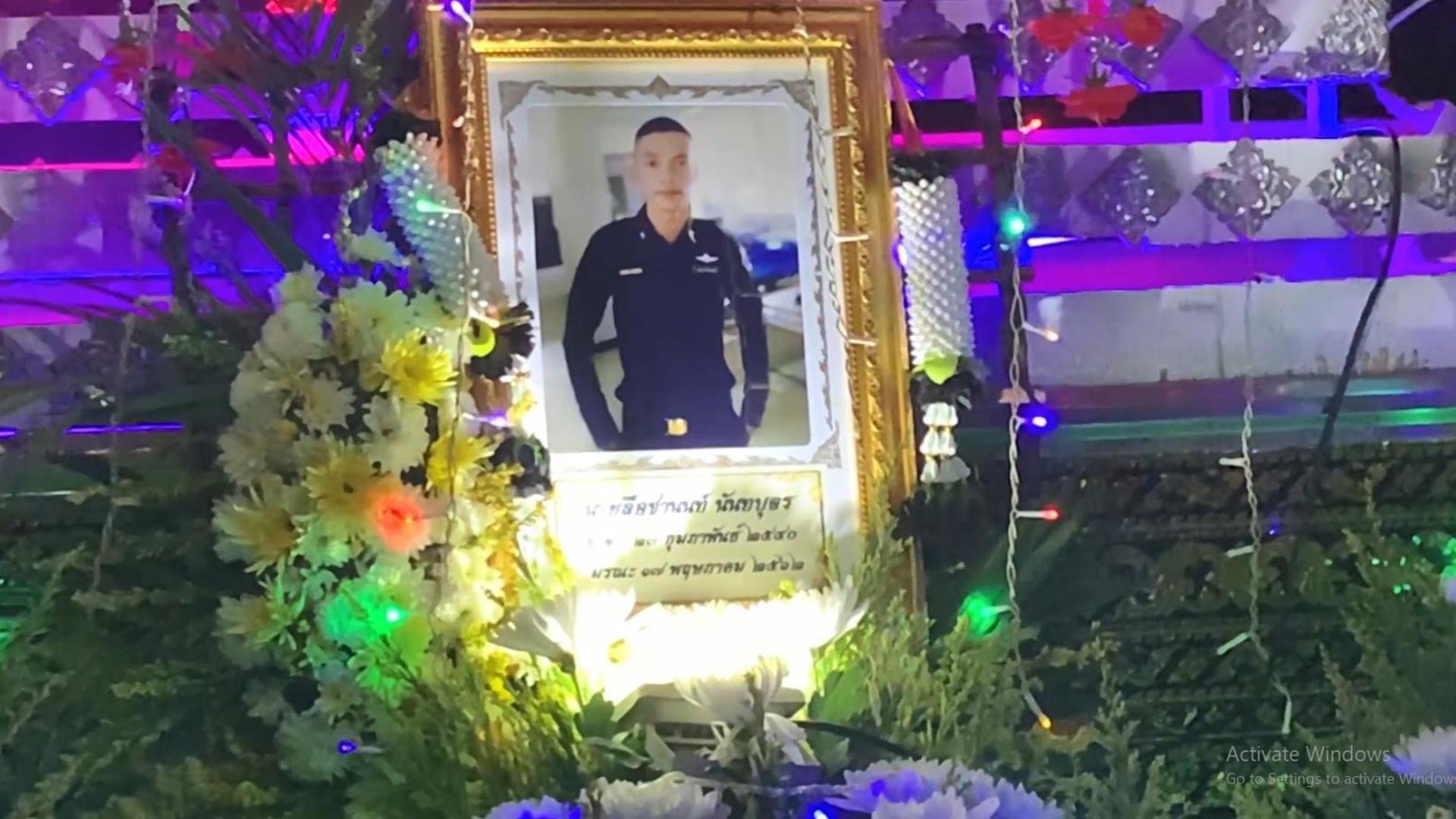 """พ่อ """"พลทหารนนท์"""" เผยลูกเคยบอกถูกรุ่นพี่ขู่เอาชีวิต ก่อนกลายเป็นศพ"""