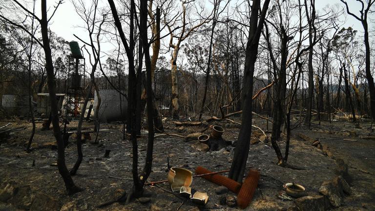 ออสเตรเลียทุ่ม 1,600 ล้าน ฟื้นฟูการท่องเที่ยวจากไฟป่า