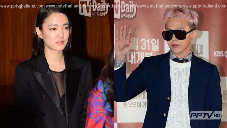 """ยันเสียงแข็ง! """"ซนซูฮยอน"""" โต้ไม่ได้ทำศัลยกรรมเพื่อหวังแต่งงานกับ """"จีดราก้อน"""""""