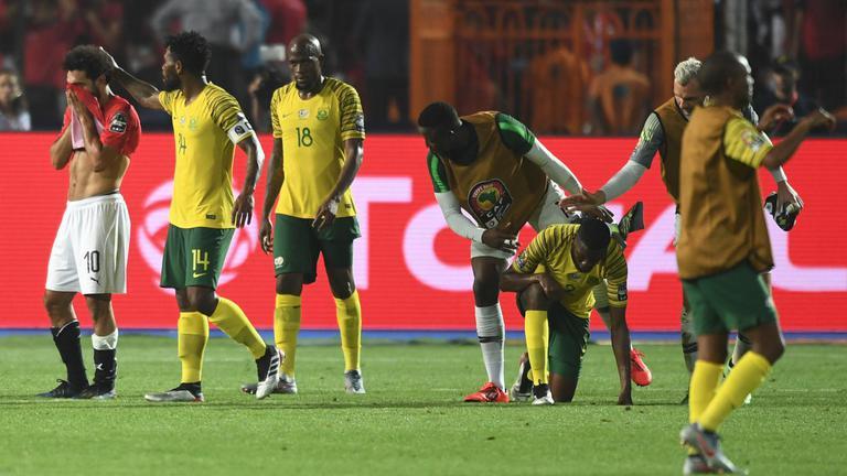 ปธ.สมาคมฟุตบอลอียิปต์ สั่งปลดกุนซือ-ประกาศลาออก หลังตกรอบแอฟริกาคัพ