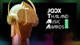 Joox Music Awards 2019