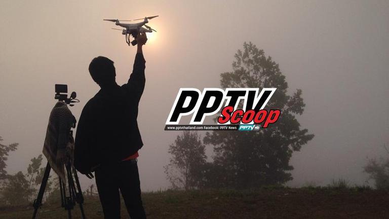 """ความลับของ """"Drone Specialist"""" อาชีพในฝันยุคดิจิตอล รายได้วันละครึ่งแสน"""