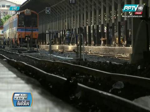 สนช. เห็นชอบร่างข้อตกลงไทย-จีน ก่อสร้างรถไฟทางคู่