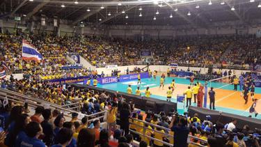 สาวไทย พ่าย เกาหลีใต้ 0-3 ชวดไปโอลิมปิกโตเกียว 2020
