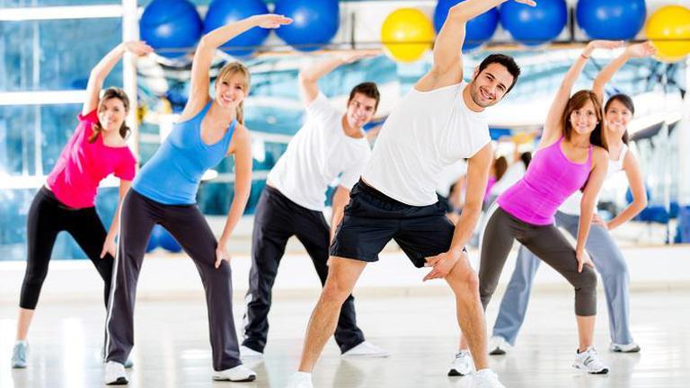 รู้หรือยังออกกำลังกายช่วงไหนเวิร์คสุด?