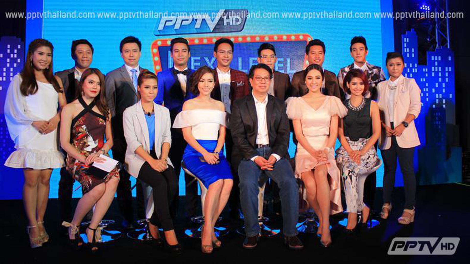 PPTV ยกทัพนักข่าว รายงานข่าวเข้มข้น ตั้งแต่หกโมงเช้าเป็นต้นไป