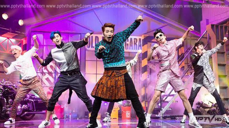 ตารางงาน 2PM วุ่น!  JYP จ่อฟ้องบริษัทโปรดักชั่นเบี้ยวถ่ายMV