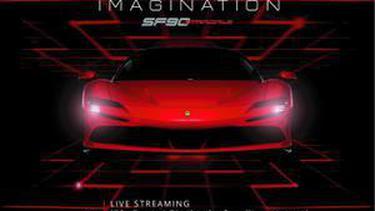คาวาลลิโน มอเตอร์ เตรียมเผยโฉมม้าลำพองที่ทรงพลังที่สุดเท่าที่เคยมีมา Ferrari SF90 Stradale ซูเปอร์คาร์สายพันธุ์ใหม่ของเฟอร์รารี่