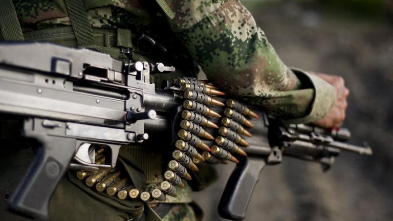 ผบ.ทบ.สั่งห้ามกองรักษาการณ์มีปืนกล-กระสุนปืน หลังเหตุกราดยิงโคราช