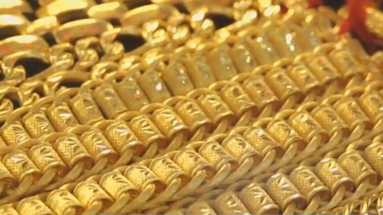 ทองยังขึ้นต่อเนื่อง  ขายออก 20,900 บาท