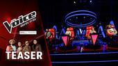 The Voice Thailand 2019 | เริ่ม 16 กันยายน 2562 ทางช่อง PPTV HD 36