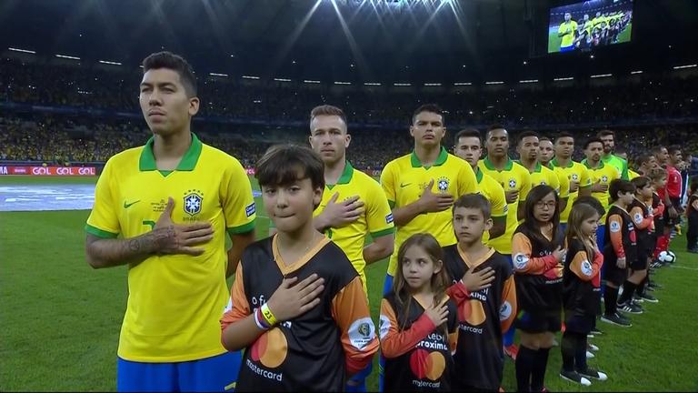 """#เคาะหลังเกม """"บราซิล"""" เฉือน """"อาร์เจนตินา"""" 2-0"""
