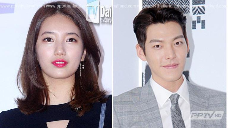 'ซูจี Miss A 'หวนคืนจอแก้วประกบคู่ 'คิมอูบิน' ในซีรี่ย์  Uncontrollably Fond